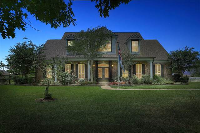 7402 Rolling Meadow Drive, Richmond, TX 77469 (MLS #98551142) :: Connect Realty