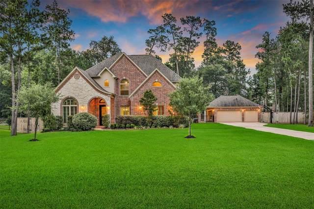27410 Jacobs Path Lane, Spring, TX 77386 (MLS #98555482) :: Giorgi Real Estate Group