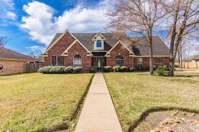 3409 Windsor Court, Montgomery, TX 77356 (MLS #98556489) :: The Heyl Group at Keller Williams