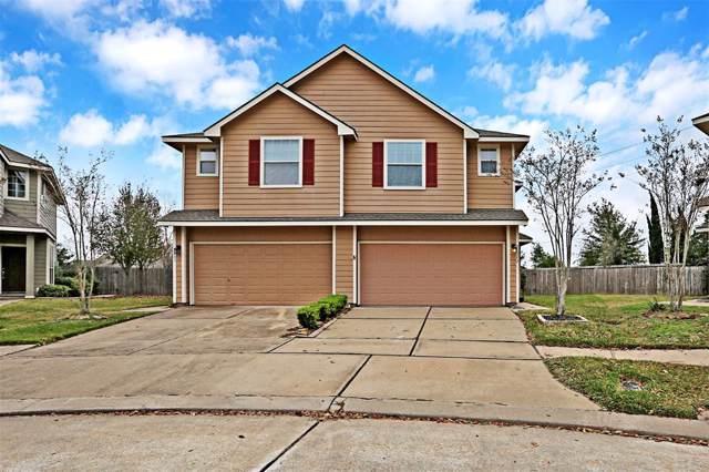 25203 Boulder Bend Lane, Katy, TX 77494 (MLS #98558012) :: Giorgi Real Estate Group