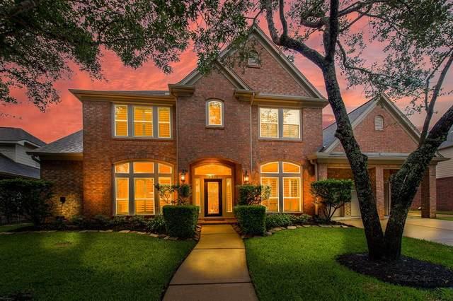 4606 Gladesdale Park Lane, Katy, TX 77450 (#98560046) :: ORO Realty