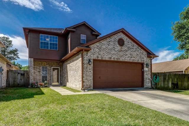 12223 Innisfall Circle, Tomball, TX 77377 (MLS #98562249) :: Michele Harmon Team