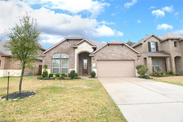 7439 Durango Creek Drive, Magnolia, TX 77354 (MLS #9856696) :: The Collective Realty Group