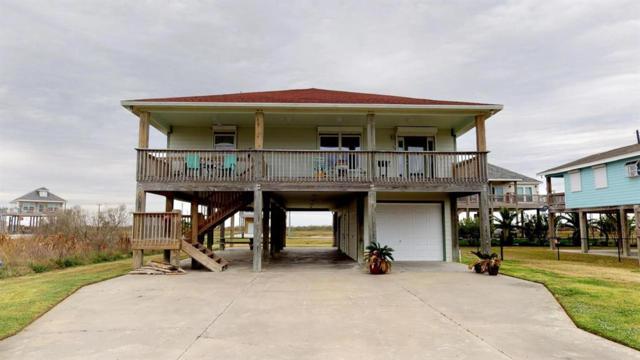 3267 Pirates Cove, Crystal Beach, TX 77650 (MLS #98569261) :: The Jill Smith Team