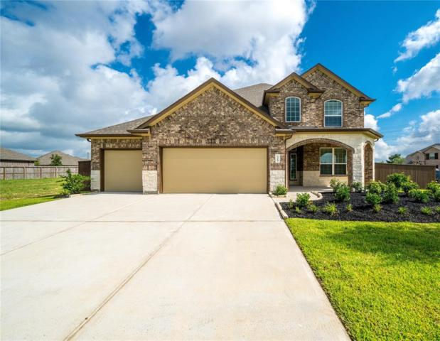 7314 Laguna Lake Drive, Spring, TX 77379 (MLS #98571162) :: Lion Realty Group / Exceed Realty