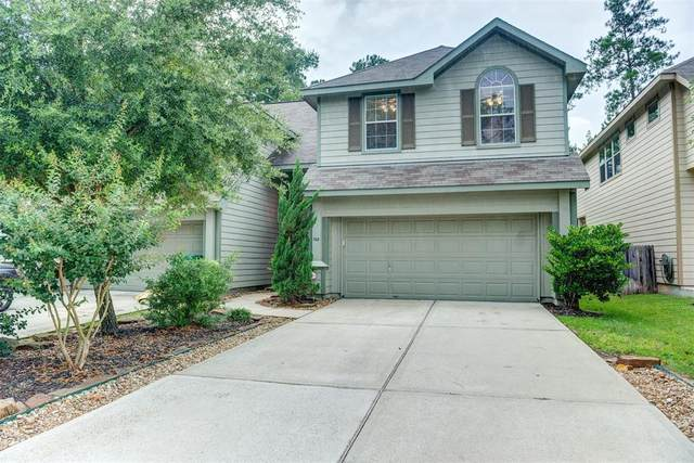 102 W Twinvale Loop, The Woodlands, TX 77384 (MLS #98576596) :: The Home Branch