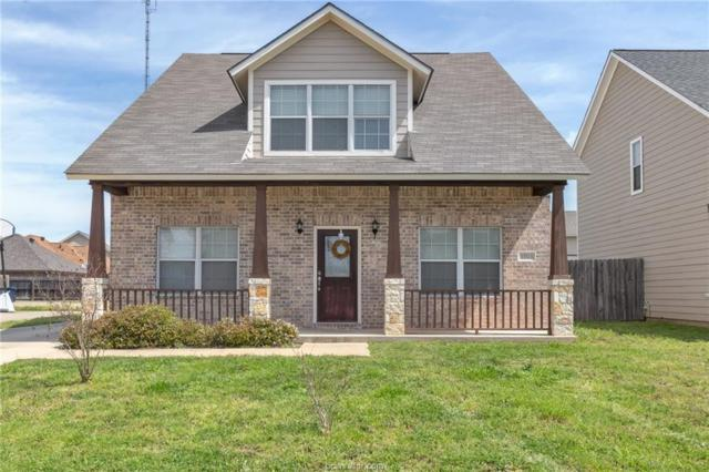 6903 Appomattox Drive, College Station, TX 77845 (MLS #98577694) :: The Heyl Group at Keller Williams