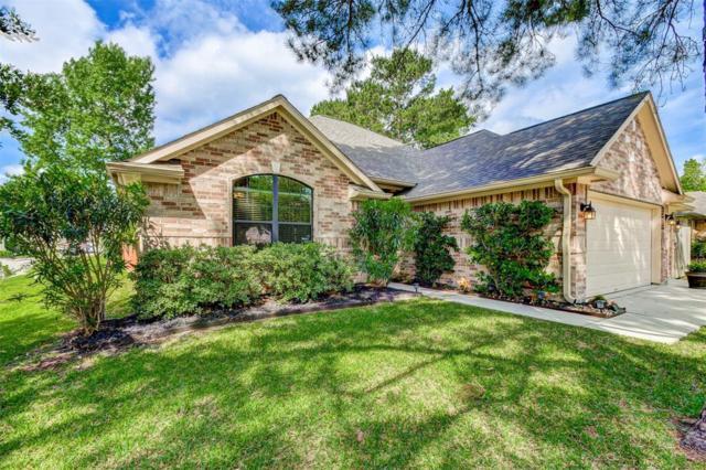 3401 Druids Court, Montgomery, TX 77356 (MLS #98578147) :: Fairwater Westmont Real Estate