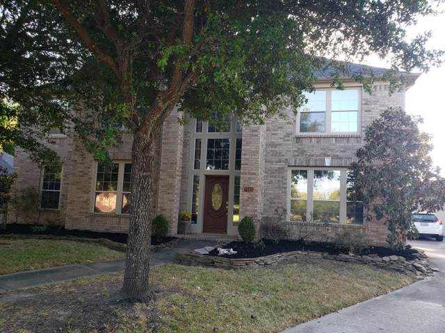 7003 Turtle Manor Drive E, Humble, TX 77346 (MLS #98578770) :: TEXdot Realtors, Inc.