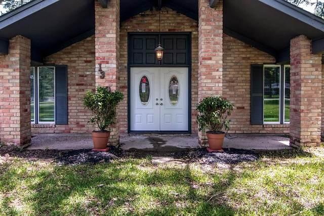 13390 Wayside Drive, Beaumont, TX 77713 (MLS #98579801) :: Keller Williams Realty