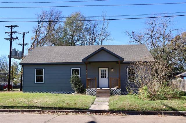 818 Church Street, Navasota, TX 77868 (MLS #98580998) :: Texas Home Shop Realty