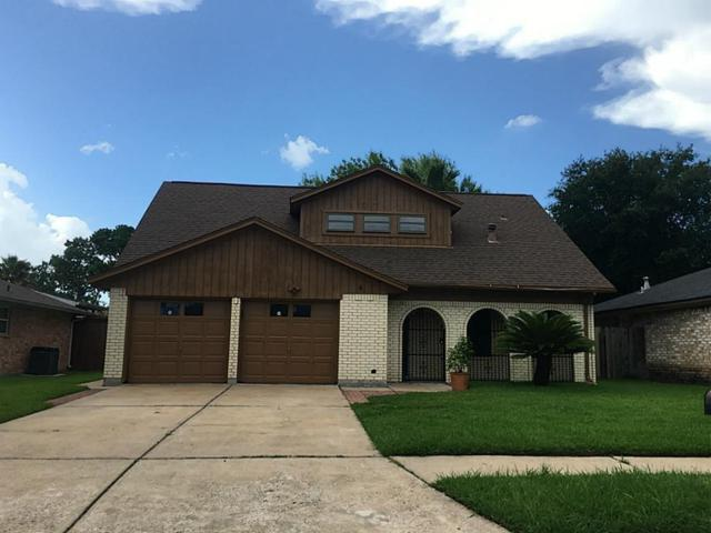 1603 Kenwick Place, Pasadena, TX 77504 (MLS #98581903) :: The SOLD by George Team