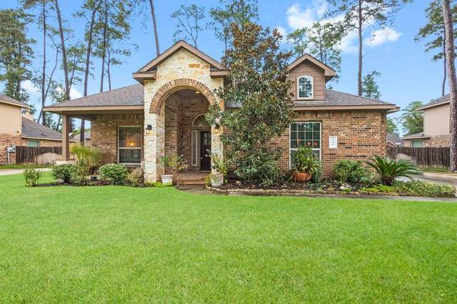 645 Spring Forest Drive, Conroe, TX 77302 (MLS #98582610) :: Parodi Group Real Estate