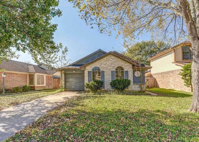145 Cotton Drive, Lake Jackson, TX 77566 (MLS #98584594) :: Texas Home Shop Realty