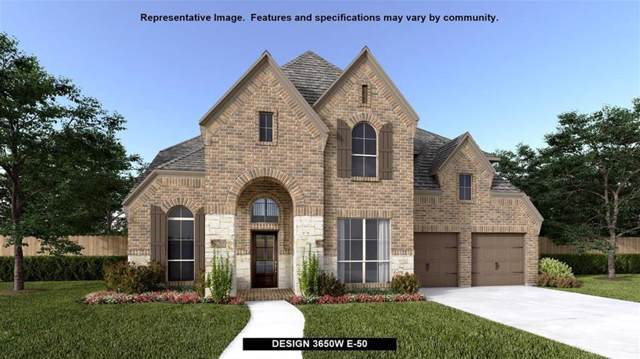 263 Bronze View Drive, Montgomery, TX 77316 (MLS #98586824) :: The Home Branch