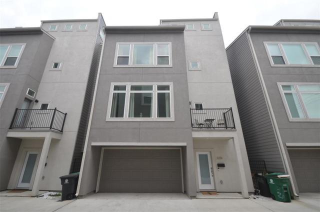 3216 Polk Street, Houston, TX 77003 (MLS #98587322) :: Fairwater Westmont Real Estate