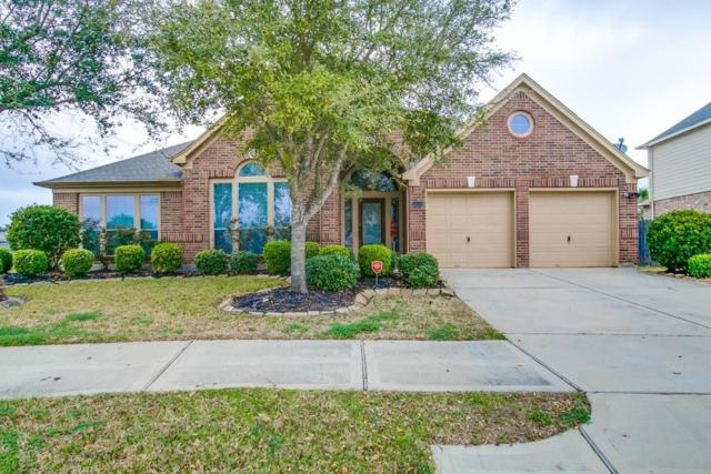 26634 Boulder Cove Court, Katy, TX 77494 (MLS #98588032) :: Texas Home Shop Realty