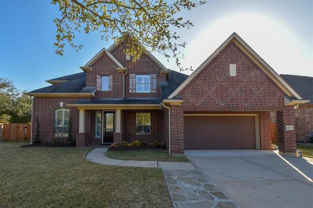 4519 Balearic Island Court, League City, TX 77573 (MLS #98588046) :: The Freund Group