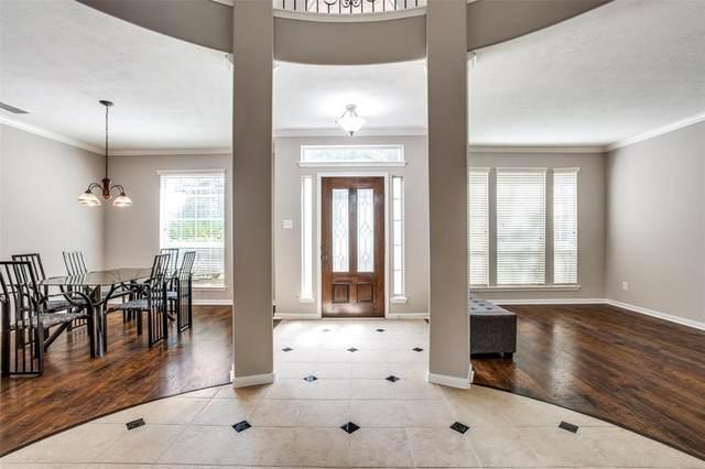 2003 Rustic Oak Lane, Richmond, TX 77469 (MLS #98592357) :: Ellison Real Estate Team
