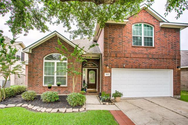 1019 Beckton Lane, Pearland, TX 77584 (MLS #98593832) :: Caskey Realty
