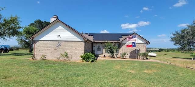 1940 County Road 268, Moulton, TX 77975 (MLS #98595841) :: The Wendy Sherman Team