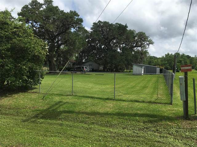 5249 County Road 353, Brazoria, TX 77422 (MLS #98597651) :: The Bly Team
