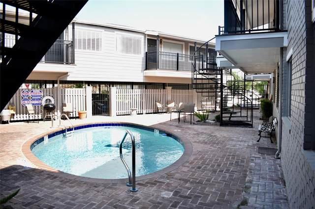309 Stratford Street #14, Houston, TX 77006 (MLS #98599039) :: Connect Realty