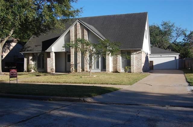 21219 Park Villa Drive, Katy, TX 77450 (MLS #98599194) :: Lerner Realty Solutions
