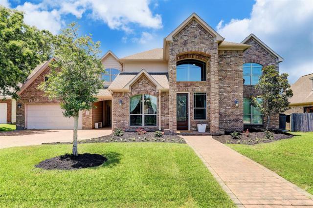1719 Les Talley Drive, El Lago, TX 77586 (MLS #98600188) :: Rachel Lee Realtor
