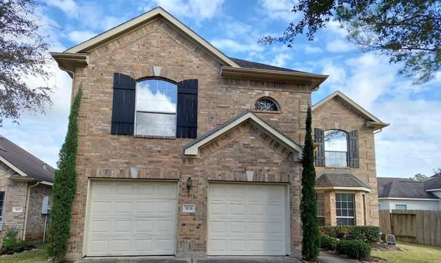 5631 Indigo Trails Drive, Richmond, TX 77469 (MLS #98601910) :: The Home Branch