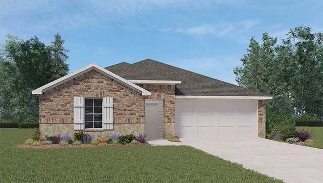 40394 Blossom Valley, Magnolia, TX 77354 (MLS #98604000) :: The Freund Group