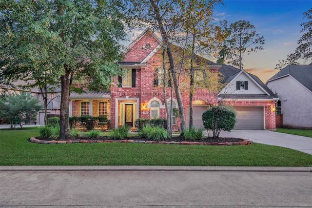 91 S Fair Manor Circle, The Woodlands, TX 77382 (MLS #98609656) :: Texas Home Shop Realty
