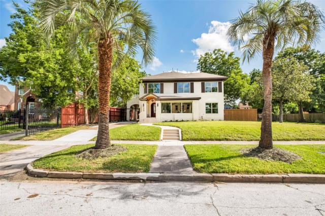 2531 Oakdale Street, Houston, TX 77004 (MLS #98613840) :: The SOLD by George Team