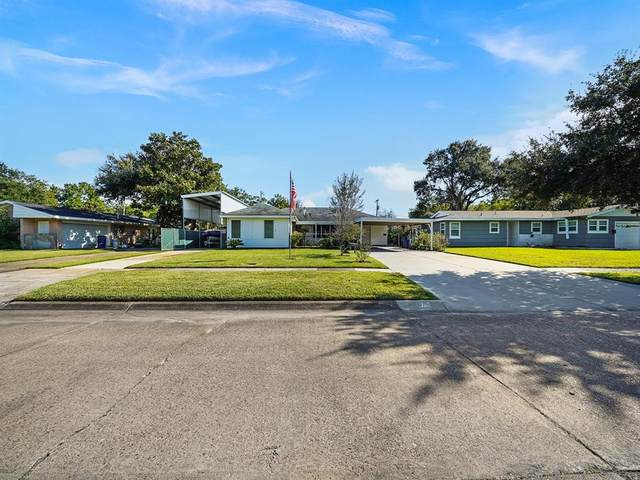 209 21st Avenue N, Texas City, TX 77590 (MLS #98616827) :: Texas Home Shop Realty