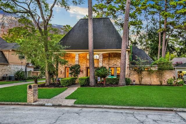 18310 Lake Oaks Dr, Spring, TX 77388 (MLS #98617987) :: Caskey Realty