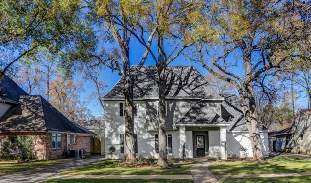 10614 Deerwood Road, Houston, TX 77042 (MLS #98618964) :: The Sansone Group