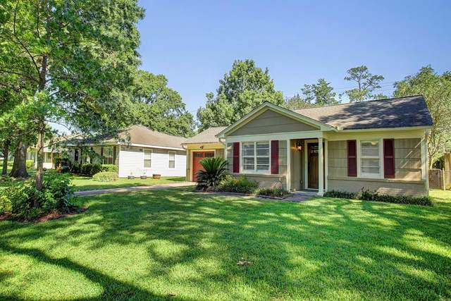 1710 Gardenia Drive, Houston, TX 77018 (MLS #98621515) :: The Heyl Group at Keller Williams
