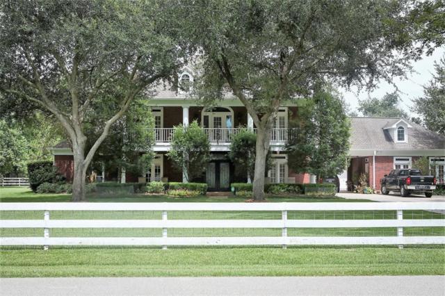 1218 Plantation Meadows Drive, Richmond, TX 77406 (MLS #98622149) :: Texas Home Shop Realty