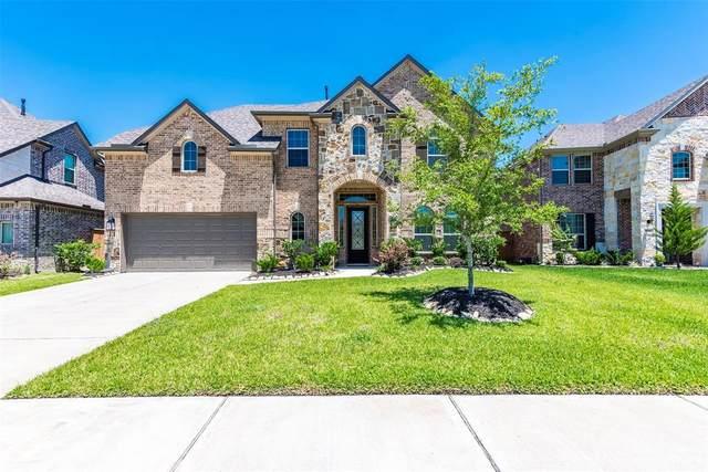 1617 Groce Lane, League City, TX 77573 (MLS #98622710) :: Christy Buck Team
