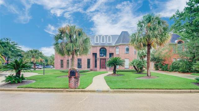 8006 Oxfordshire Drive, Spring, TX 77379 (MLS #98624433) :: The Heyl Group at Keller Williams