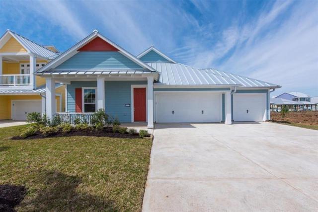5122 Brigantine Cay Court, Texas City, TX 77590 (MLS #98626247) :: Texas Home Shop Realty
