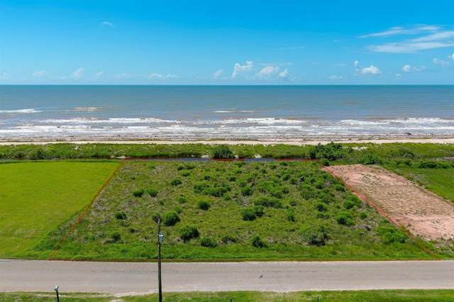 1846 Canal, Sargent, TX 77414 (MLS #9862972) :: My BCS Home Real Estate Group