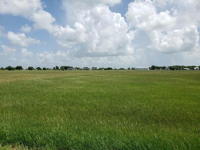 00 Thunderbird, Palacios, TX 77465 (MLS #98629798) :: The Property Guys