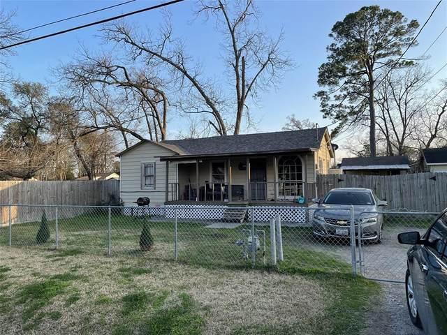 3214 Langley Road, Houston, TX 77093 (MLS #98633461) :: The Property Guys