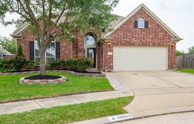 19002 Fir Canyon Trail, Cypress, TX 77429 (MLS #98639235) :: Homemax Properties