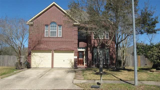 8206 Point Pendleton Drive, Tomball, TX 77375 (MLS #98641378) :: Ellison Real Estate Team