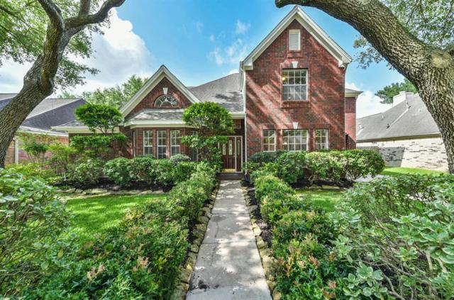4306 Three Rivers Drive, Sugar Land, TX 77478 (MLS #98643549) :: The SOLD by George Team