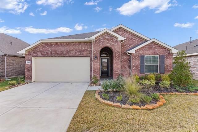 31431 Dell Valley Lane, Hockley, TX 77447 (MLS #98644526) :: Ellison Real Estate Team