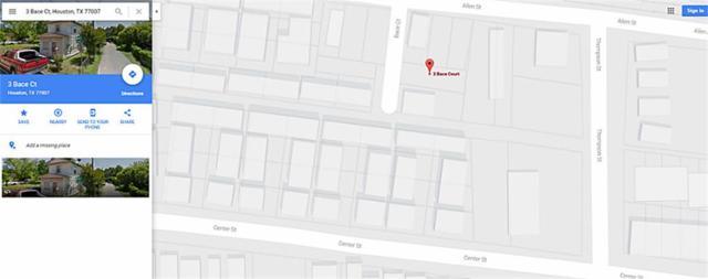 3 Bace Court, Houston, TX 77007 (MLS #98645343) :: Glenn Allen Properties