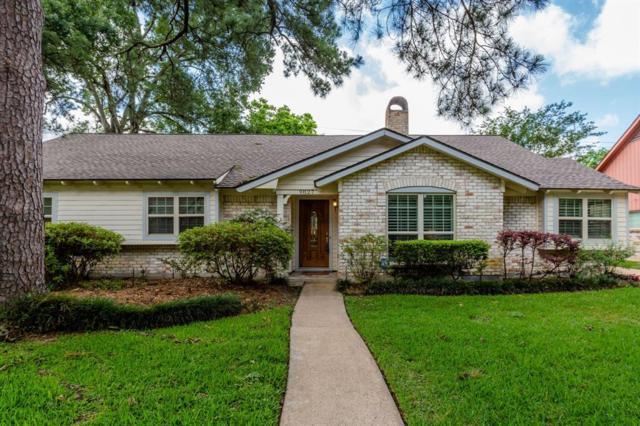 9827 Canoga Lane, Houston, TX 77080 (MLS #98645831) :: The Heyl Group at Keller Williams